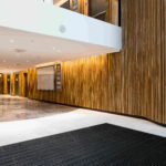 Geggus Entrance Matting at the Mall of Scandinavia_Sweden