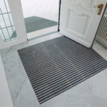 Geggus Entrance Matting home installation